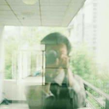 广雷 User Profile