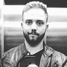 Профиль пользователя Mateus