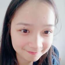Profil utilisateur de 芷歆