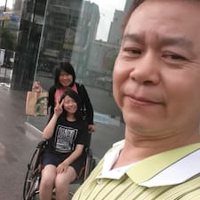 Profil utilisateur de Kou Ming