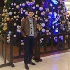 Haitham Kullanıcı Profili