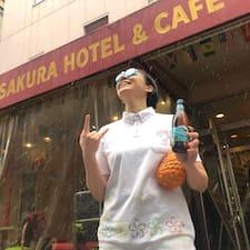 Ο/Η Sakura Hotel Jimbocho είναι ο/η SuperHost.