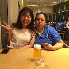 Profil korisnika Chua
