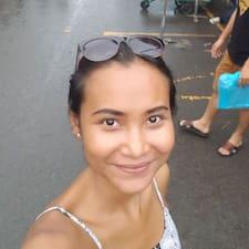 Jiraporn User Profile