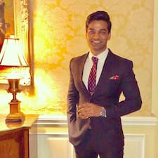 Profil korisnika Digvijay Singh