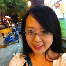 梦泽Eunice的用户个人资料