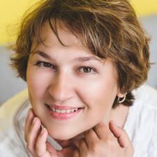 Иванна Brukerprofil