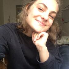 Profil utilisateur de Jasmína