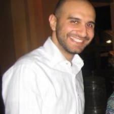Mahran User Profile