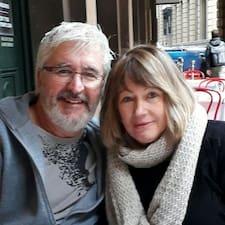 Gary & Vicki