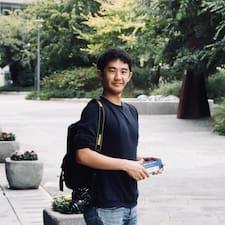 Geon Woo - Profil Użytkownika