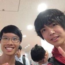 Perfil do utilizador de Kouki