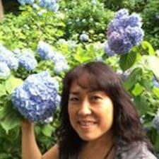 Maki User Profile