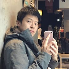 Profilo utente di Xia
