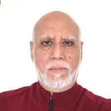 Shamim - Uživatelský profil