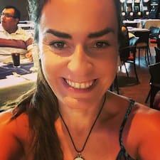 Profil Pengguna Ori Fernanda