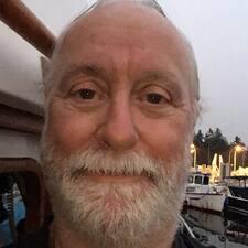 Profil Pengguna Brian