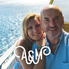 Profil korisnika Alessio & Macame
