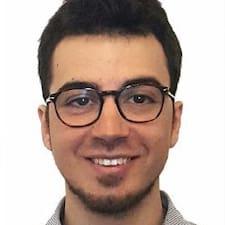 Renato的用戶個人資料