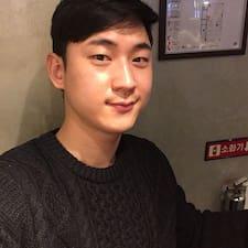 Perfil de usuario de Seungri