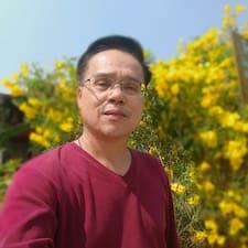 สมชาย是超讚房東。