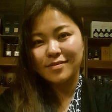 Profil utilisateur de Go Woon