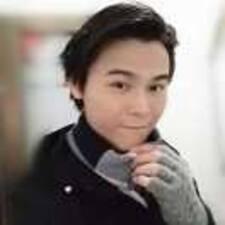 Nutzerprofil von 晓阳