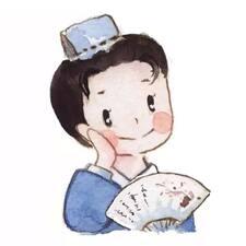 雲靖 User Profile