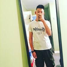 Yikun User Profile