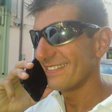 โพรไฟล์ผู้ใช้ Signor Touch