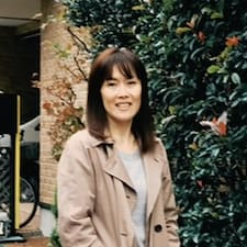 Perfil de usuario de Tomoko