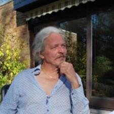 Jean François Brugerprofil