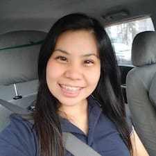 Profil Pengguna Lea Thalia
