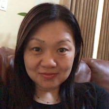 王薇 Brugerprofil