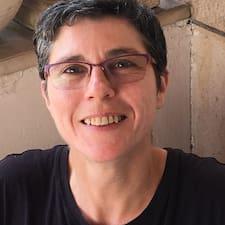 Marijela User Profile