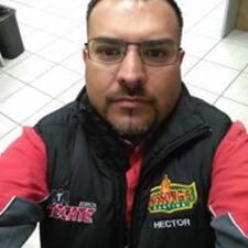 Héctor Adrian Brugerprofil