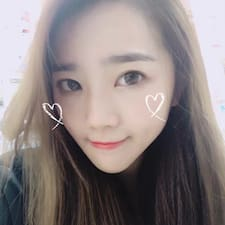 Perfil do usuário de 李娜