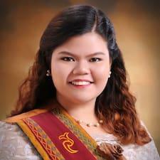 Gabrielle Adriene User Profile