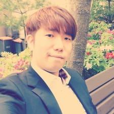 Profil korisnika 경준