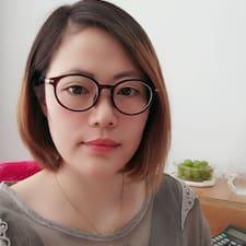 Profil utilisateur de 碧英
