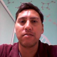 Antonio Naon felhasználói profilja