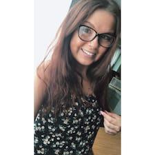 Profil utilisateur de Kayleigh