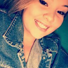Marissa-Morgan felhasználói profilja