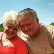 Nutzerprofil von Diane & Brian