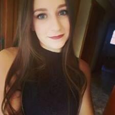 Profil utilisateur de Georgie
