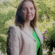 Polina - Uživatelský profil