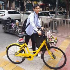 Zhongqin님의 사용자 프로필