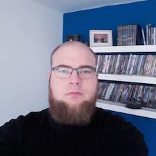 Helge Kullanıcı Profili