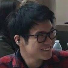 Gebruikersprofiel Seong