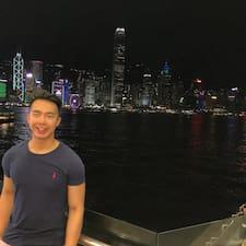 Evan Leung Fung User Profile